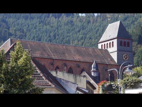 Lambrecht (Pfalz) - Sehenswürdigkeiten der Tuchmacherstadt