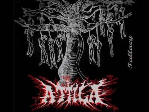 Attila - Fallacy (Full Album) (2007 + Download Link)