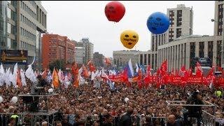 Russland ohne Putin