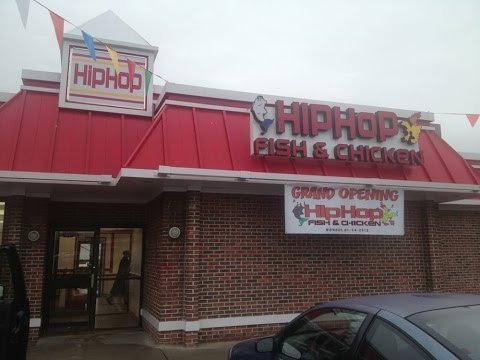Hip Hop Fish and Chicken Baltimore MD