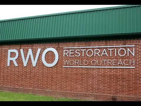 RESTORATION WORLD OUTREACH