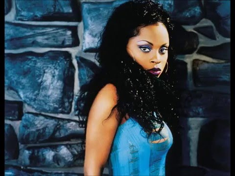Foxy Brown Feat Jay Z - I'll Be