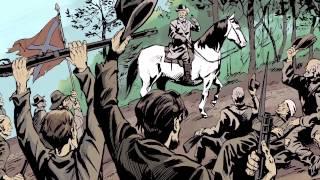 The Gettysburg Address: A Graphic Adaptation | Trailer