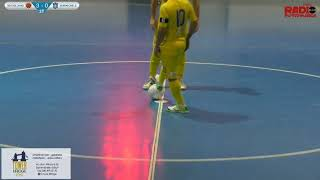 Virtus Rutigliano-Sammichele 3-1 [Coppa Italia di A2, 2018/19]