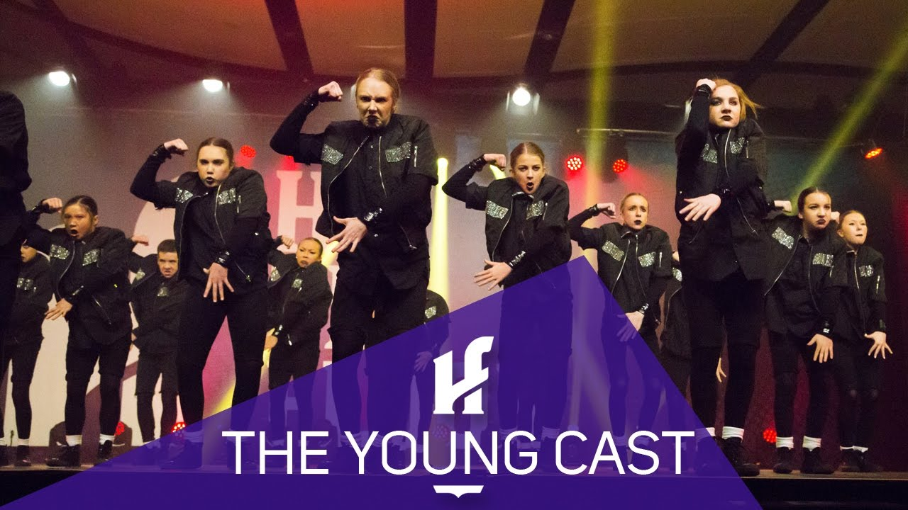 THE YOUNG CAST | 1st Place - Showcase