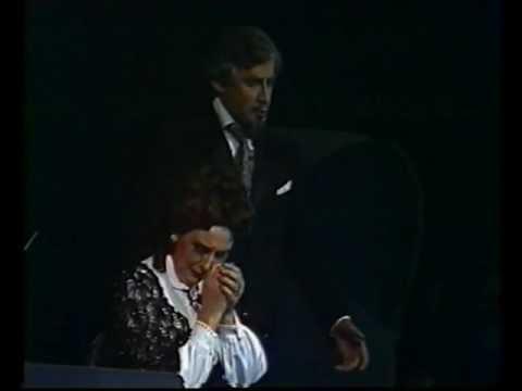 Margarita Voites and Vladimir Chernov - duet from La traviata - Act 2