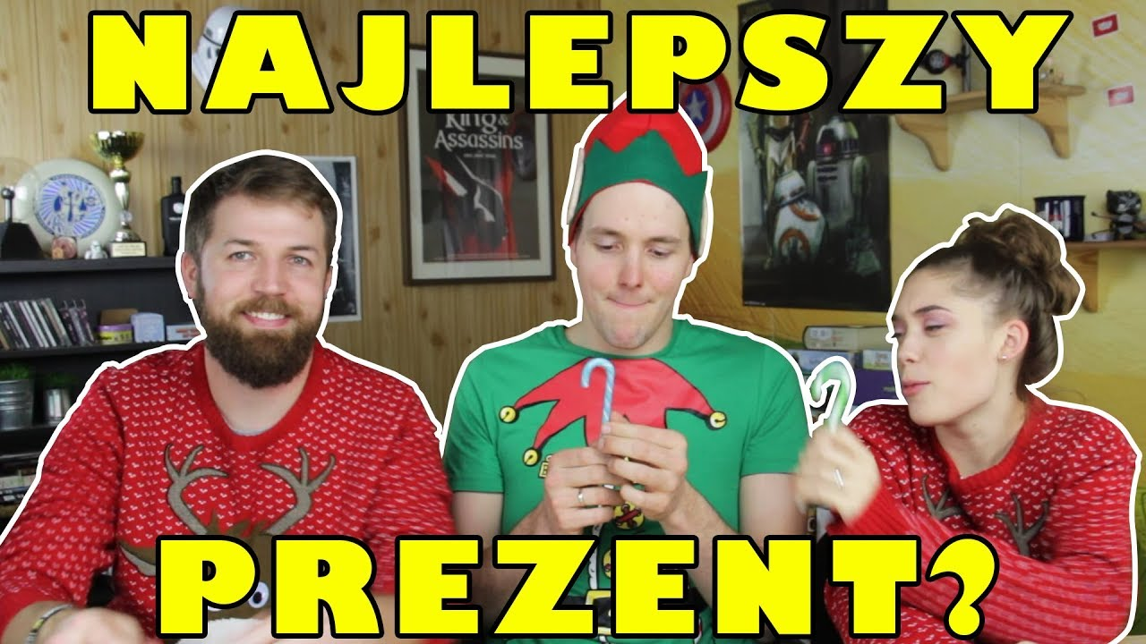 Najlepsze gry na Święta – QUIZ :)