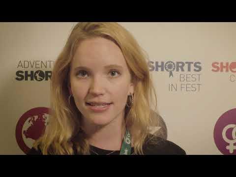 FILMMAKER SPOTLIGHT: TAMZIN MERCHANT SEPTEMBER 14TH 2017