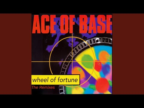 """Wheel of Fortune (12"""" Mix)"""