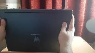 Acer Triton 500 Unboxing, Slim Gaming Laptop
