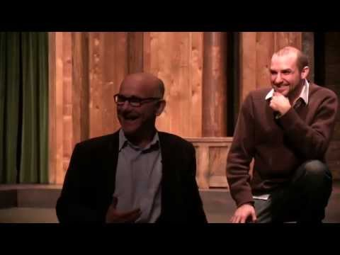 Shakespearean Acting Workshop by Stephen Unwin