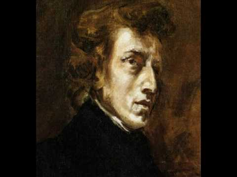 F. Chopin: Trois Nouvelles Etudes, No. 1 (cello and guitar)
