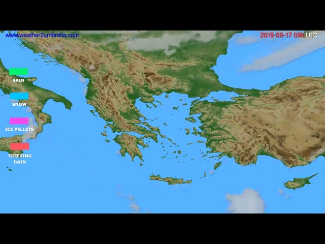 <span class='as_h2'><a href='https://webtv.eklogika.gr/precipitation-forecast-greece-modelrun-00h-utc-2019-09-15' target='_blank' title='Precipitation forecast Greece // modelrun: 00h UTC 2019-09-15'>Precipitation forecast Greece // modelrun: 00h UTC 2019-09-15</a></span>