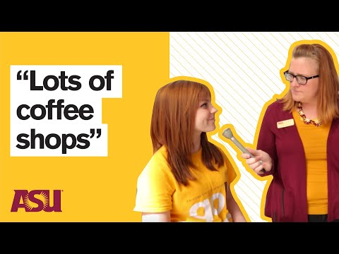You Asked: What are some things to do off campus at ASU?