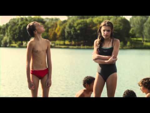 TOMBOY - clip del film
