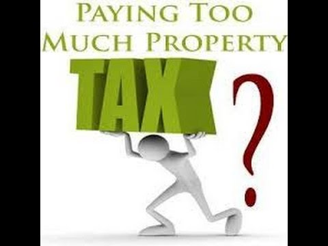 Commercial Property Tax Mitigation - How it works