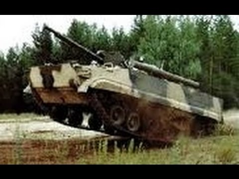 FAST & FURIOUS Military race between 3 Military APC Vehicles