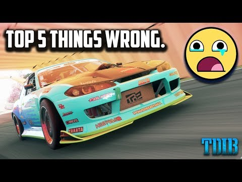 Forza Horizon 4 - Top 5 Things I HATE on FH4 thumbnail