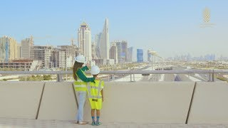 Next Generation - Stories from Lusail City