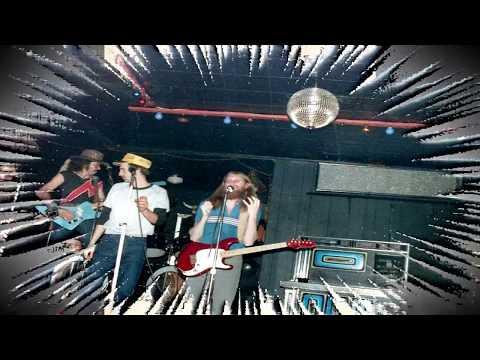 Voyager Rock Band '83