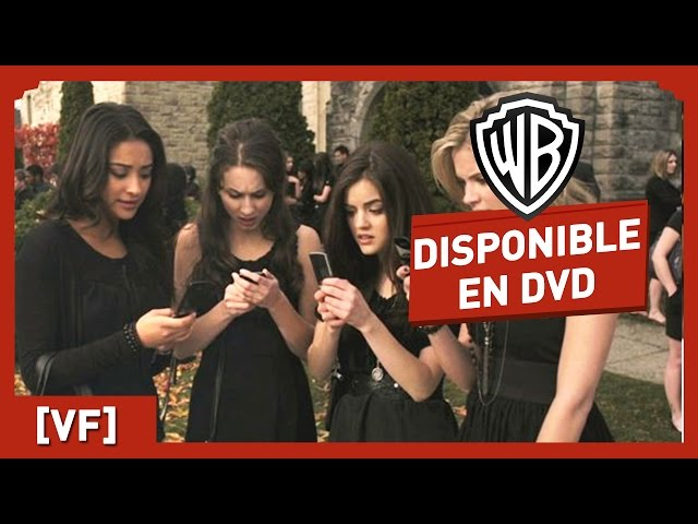 Pretty Little Liars video streaming
