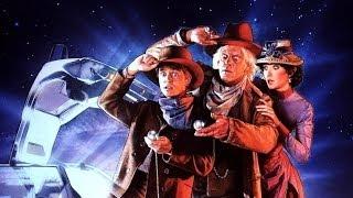 Back To The Future Part III (Sega Genesis) James & Mike Mondays