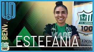 La espera terminó, Estefanía Fuentes por fin puede presumir que es otro talento que emigra de la Liga MX Femenil a Europa.