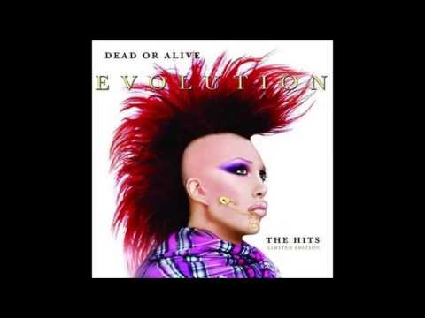 Dead or Alive - I Don't Wanna Be Your Boyfriend
