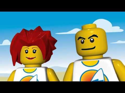 Lego Wedo Hungry Alligator Youtube