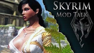 Skyrim Mods and Character Creation 2016