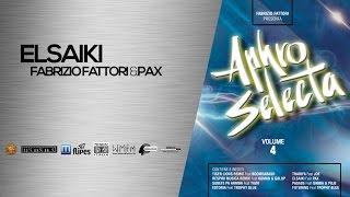 ELSAIKI - Fabrizio Fattori Feat PAX - APHRO SELECTA Vol.4 - Afro Music