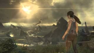 Tomb Raider 2013 PC Benchmark on Ultimate Settings and TressFX - Stage2 Gaming