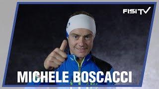 Michele Boscacci: 'Punto a vincere il Mondiale'