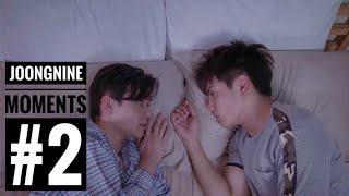 JoongNine ft. I Love You 3000 (IG Story)