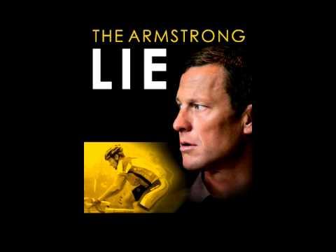 """The Armstrong Lie - Manu Chao-El Viento (""""Por la Carretera"""" Song)"""