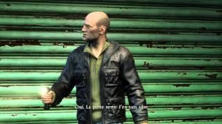 Uncharted 3: L'Illusion de Drake - Chapitre 4 - La traque