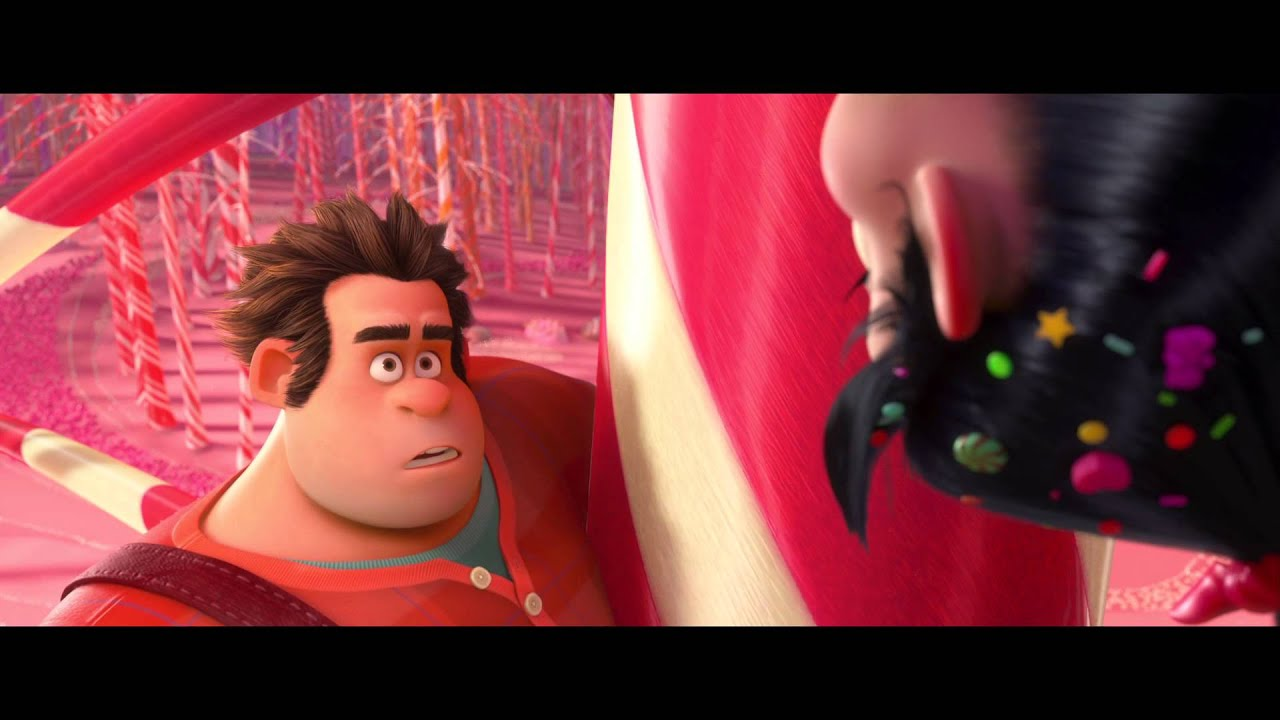 Disney's Wreck-It Ralph - On Blu-ray™ Combo Pack and HD Digital