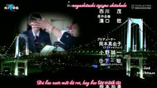 [Vietsub+Kara] Takara Mono - Sabão (OST Itazurana Kiss - Love In Tokyo)