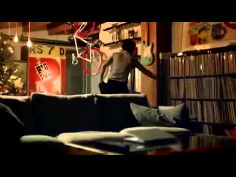 Club Lexus December to Remember TV Commercial