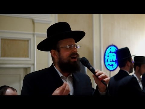 Sruly Werdyger and Shira choir performing MBD's Rachem -  ישראל ורדיגר ושירה/ נוסטלגיה מרדכי בן דוד