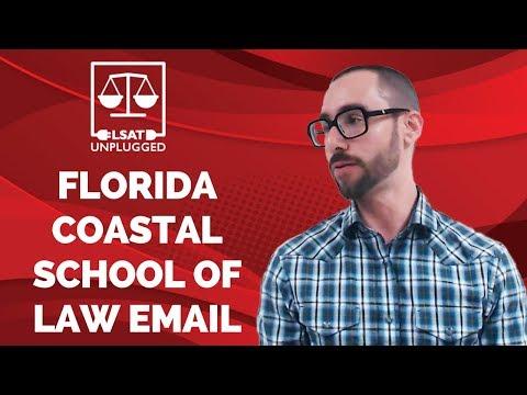 LSAC CAS Fees: Florida Coastal School Of Law Email