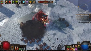Lobster Lobster - Path of Exile/Aion