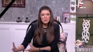 مقدمة جميلة من شريهان أبو الحسن عن الست المصرية في حب الوطن .. في ست الحسن