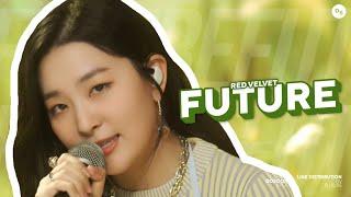 Download RED VELVET - Future [미래] (Line Distribution) | Start-Up OST