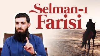 Selman-ı Farisi'nin Hidayet Kıssası | Halis Hoca (Ebu Hanzala)