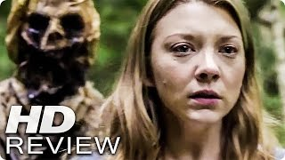 THE FOREST Trailer Deutsch German & Kritik Review (2016)