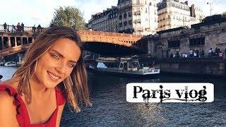 Paris Vlog | Sinead Clifford