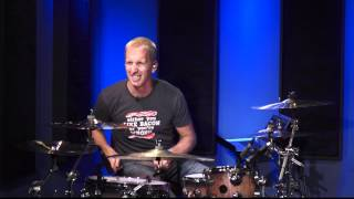 The Cobus Method - How To Play Drums By Ear (Live Lesson)
