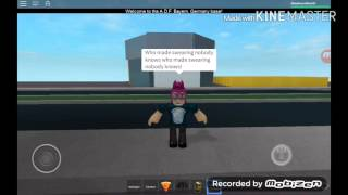 Who made swearing?   RLV (Roblox lyrics video)
