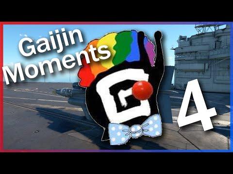 Gaijin moments 4